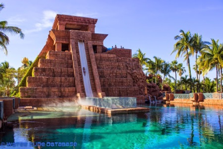 Review: Atlantis' Aquaventure Water Park, Nassau/Paradise Islands, Bahamas